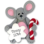 Merry Mouse Baby