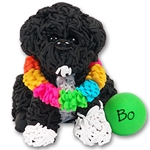 """Bo"" The White House Puppy Pal Figurine Limited Edition"